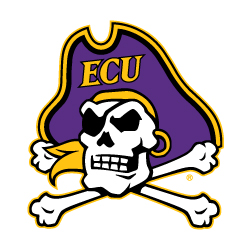 Eastern Carolina Pirates
