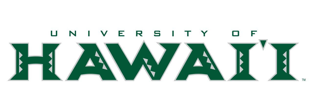 The University of Hawai'i