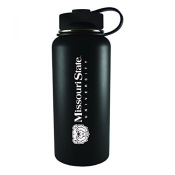 Missouri State University -32 oz. Travel Tumbler-Black