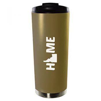 16 oz Vacuum Insulated Tumbler with Lid - Idaho Home Themed - Idaho Home Themed
