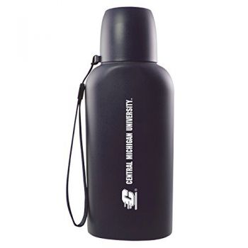 Central Michigan University-16 oz. Vacuum Insulated Canteen