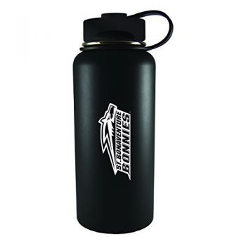 St. Bonaventure Bonnies -32 oz. Travel Tumbler-Black