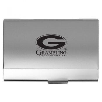 Grambling State University - Pocket Business Card Holder