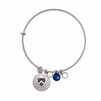 Columbia University-Frankie Tyler Charmed Bracelet