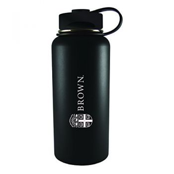 Brown University -32 oz. Travel Tumbler-Black