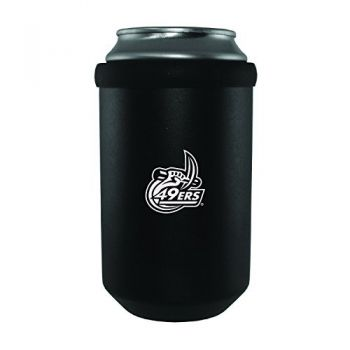 University of North Carolina at Charlotte -Ultimate Tailgate Can Cooler-Black