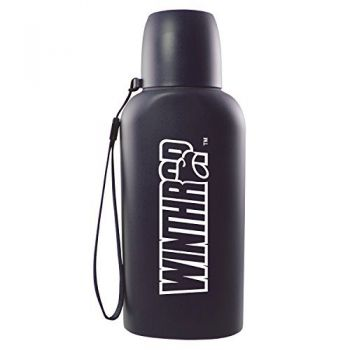Winthrop University -16 oz. Vacuum Insulated Canteen