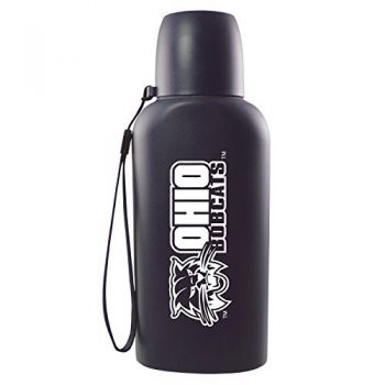 Ohio University-16 oz. Vacuum Insulated Canteen