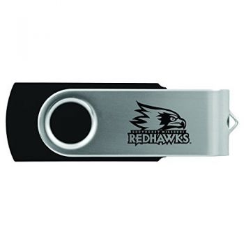 Southeast Missouri State University -8GB 2.0 USB Flash Drive-Black