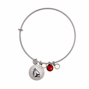 Austin Peay State University-Frankie Tyler Charmed Bracelet