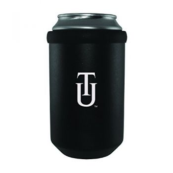 Tuskegee University -Ultimate Tailgate Can Cooler-Black