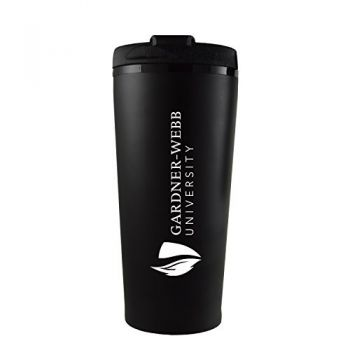 Gardner-Webb University-16 oz. Travel Mug Tumbler-Black