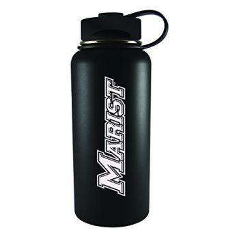 Marist College-32 oz. Travel Tumbler-Black