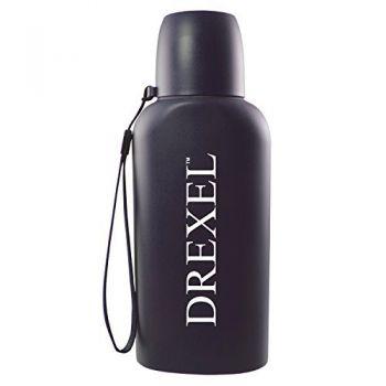 Drexel University-16 oz. Vacuum Insulated Canteen