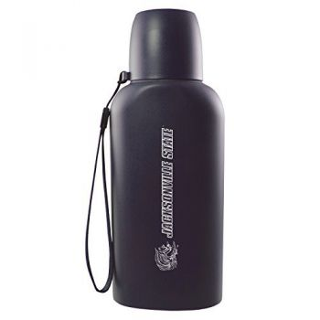 Jacksonville State University-16 oz. Vacuum Insulated Canteen