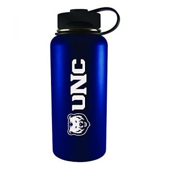 University of Northern Colorado -32 oz. Travel Tumbler-Blue