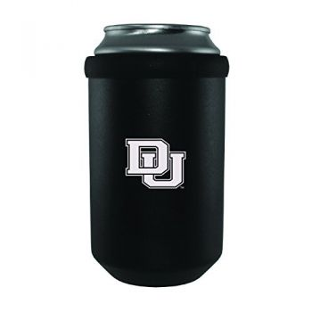 University of Denver-Ultimate Tailgate Can Cooler-Black