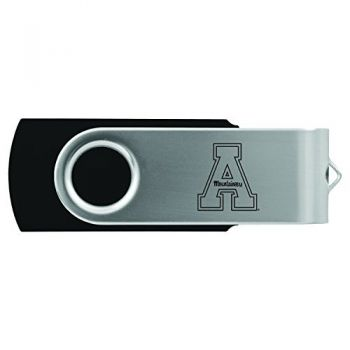 Appalachian State University -8GB 2.0 USB Flash Drive-Black