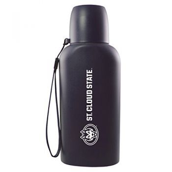 St. Cloud State University -16 oz. Vacuum Insulated Canteen