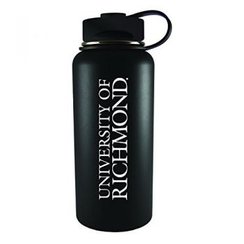 University of Richmond -32 oz. Travel Tumbler-Black