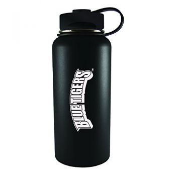 Lincoln University-32 oz. Travel Tumbler-Black