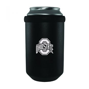 Ohio State University -Ultimate Tailgate Can Cooler-Black