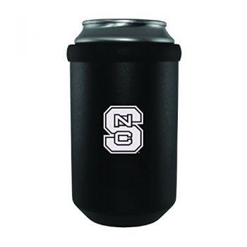 North Carolina State University -Ultimate Tailgate Can Cooler-Black