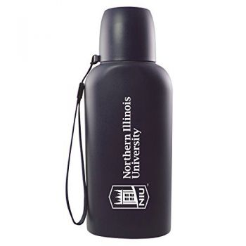 Northern Illinois University-16 oz. Vacuum Insulated Canteen