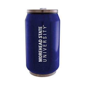 Morehead State University - Stainless Steel Tailgate Can - Blue
