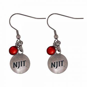 New Jersey institute of Technology-Frankie Tyler Charmed Earrings