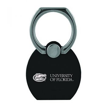 University of Florida|Multi-Functional Phone Stand Tech Ring|Black
