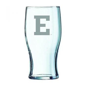 Eastern Michigan University-Irish Pub Glass