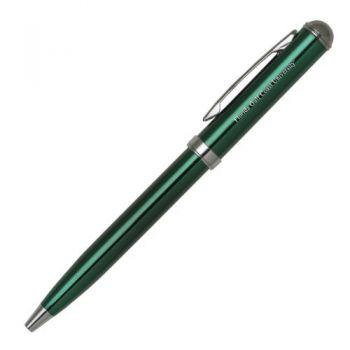 Florida Gulf Coast University - Click-Action Gel pen - Green