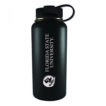 Florida State University -32 oz. Travel Tumbler-Black