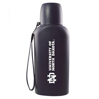 University of North Dakota-16 oz. Vacuum Insulated Canteen