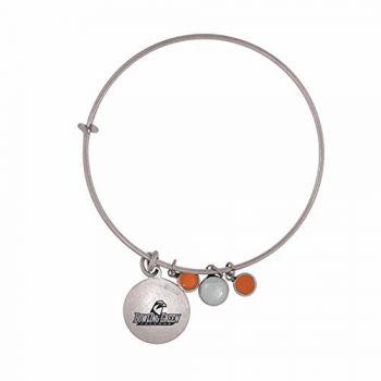 Bowling Green State University-Frankie Tyler Charmed Bracelet