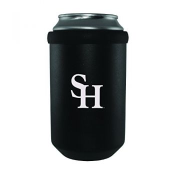 Sam Houston State University -Ultimate Tailgate Can Cooler-Black