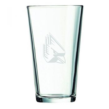 Ball State University -16 oz. Pint Glass