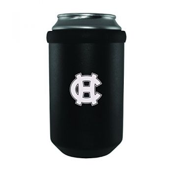 College of the Holy Cross-Ultimate Tailgate Can Cooler-Black