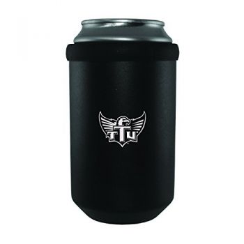 Tennessee Technological University -Ultimate Tailgate Can Cooler-Black
