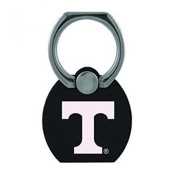 University of Tennessee|Multi-Functional Phone Stand Tech Ring|Black
