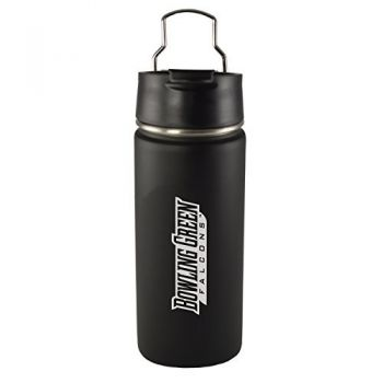 Bowling Green State University -20 oz. Travel Tumbler-Black