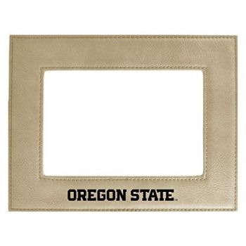 Oregon State University -Two-Toned Gun Metal Key Tag-Gunmetal