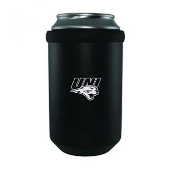 University of Northern Iowa-Ultimate Tailgate Can Cooler-Black