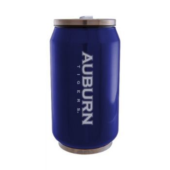 Auburn University - Stainless Steel Tailgate Can - Blue