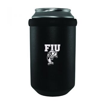 Florida International University-Ultimate Tailgate Can Cooler-Black