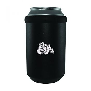 Fresno State -Ultimate Tailgate Can Cooler-Black