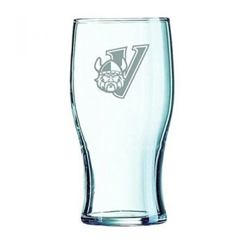Cleveland State University-Irish Pub Glass
