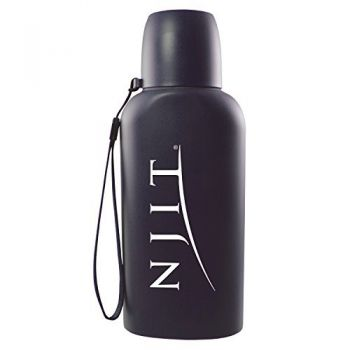 New Jersey institute of Technology-16 oz. Vacuum Insulated Canteen
