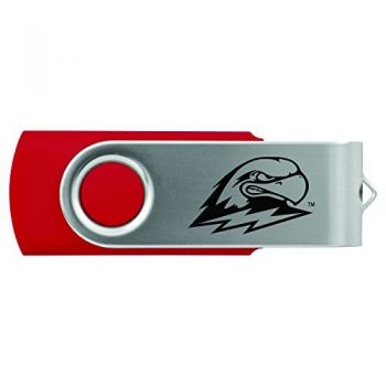 Southern Utah University -8GB 2.0 USB Flash Drive-Red